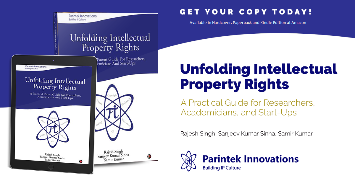 unfolding intellectual property rights